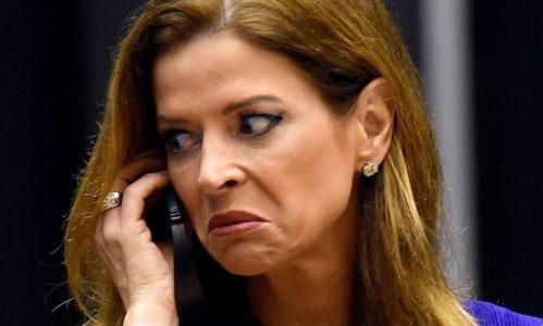 A força-tarefa da Operação Lava Jato no Ministério Público Federal (MPF) pediu ao juiz Sergio Moro, da 13ª Vara Federal de Curitiba, que condene Claudia Cruz pelos crimes lavagem de dinheiro e evasão de divisas