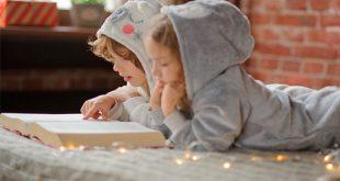 Fonoaudióloga dá dicas de leitura que ajudam a estimular a linguagem