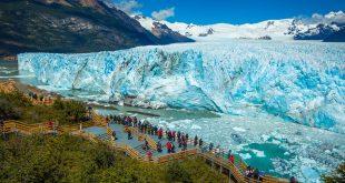 Roteiro da operadora especializada em ecoturismo leva viajantes para Ushuaia e El Calafate, na Argentina