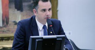 O presidente da CCJ, Rodrigo Pacheco, sinalizou que pode pautar a PEC 227/16 na próxima quarta-feira (31) pela manhã, como item único de votação.