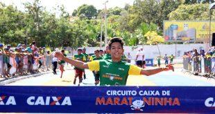 maratoninha