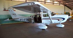Aeronave Cessna 206