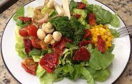 Alimentar corpo e mente com alimentos naturais