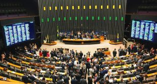 Senado estuda mudança Código Penal com demissão de servidor