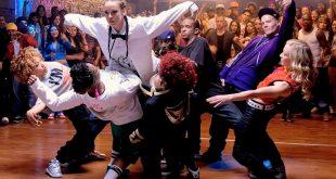 Estação cultura tem Hip Hop