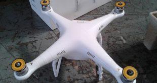 Leilão da receita em Viracopos tem até drone