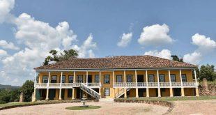 Fazenda Atibaia, em Sousas, sedia evento cultural
