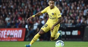 Neymar estreia na liderança