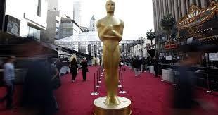Inscrição para filme nacional ao Oscar