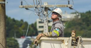 Energia elétrica inflaciona custo de vida